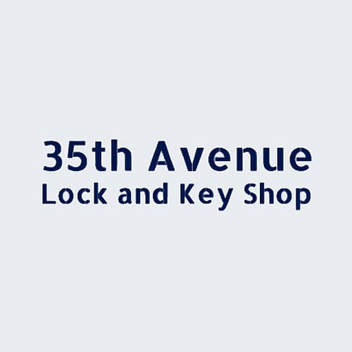 35th Avenue Lock and Key Shop