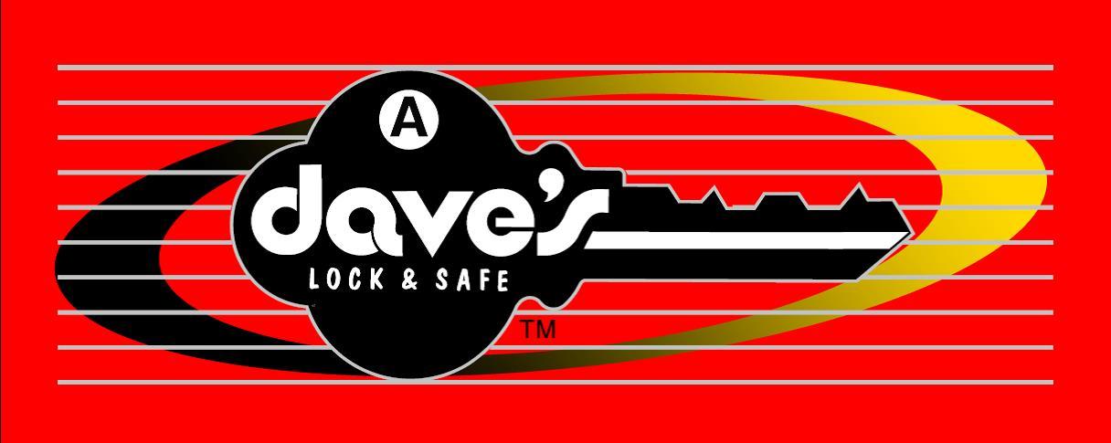 A Dave's Lock & Safe