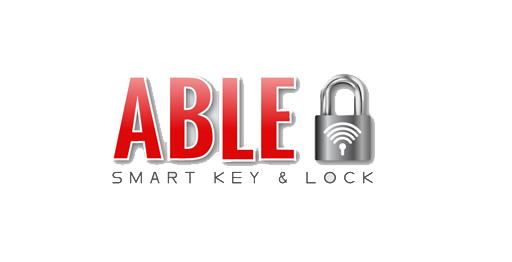 Able Smart Key & Lock