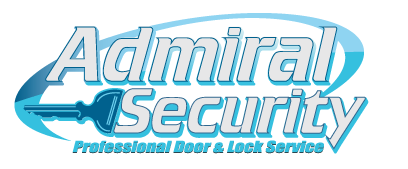 Admiral Security Locksmith