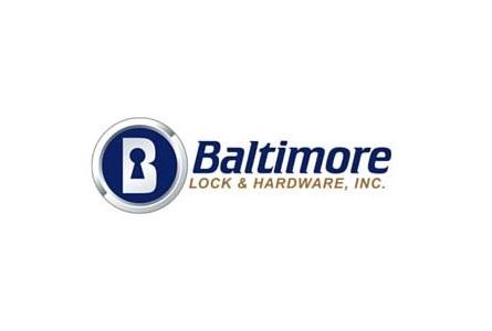 Baltimore Lock & Hardware, Inc.