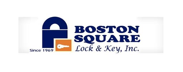 Boston Square Lock & Key