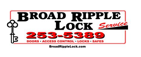 Broad Ripple Lock Service