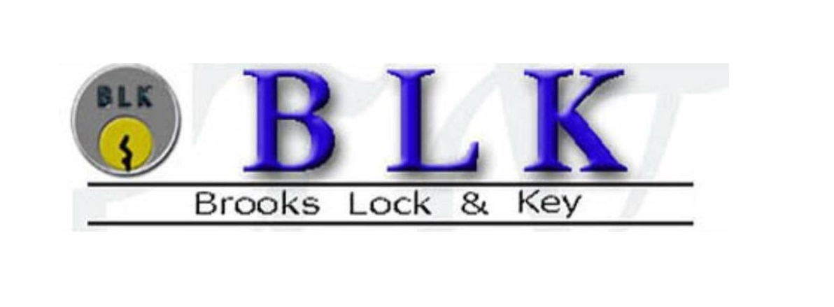 Brook's Lock & Key Inc