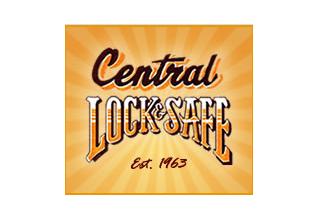 Central Lock & Safe