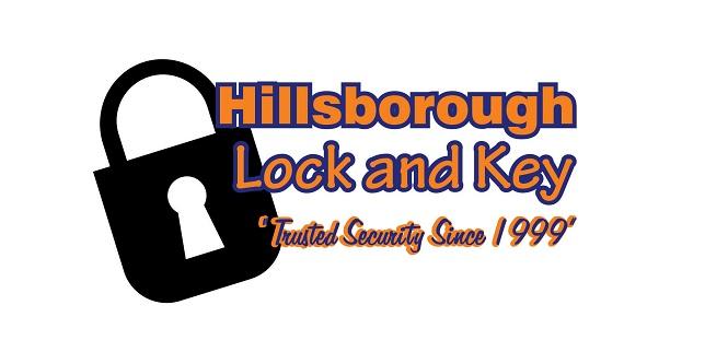 Hillsborough Lock & Key