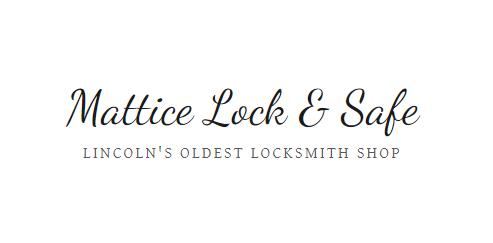 Mattice Lock and Safe