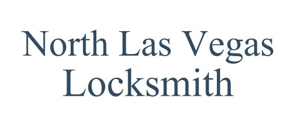 North Las Vegas Locksmith