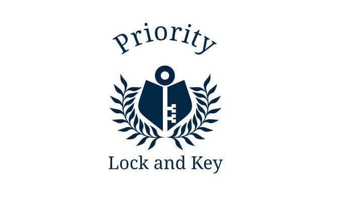 Priority Lock & Key