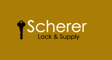 Scherer Lock & Supply