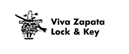 Viva Zapata Lock & Key