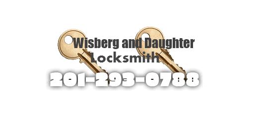 Wisberg and Daughter - Locksmith Jersey City