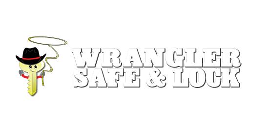 Wrangler Safe & Lock